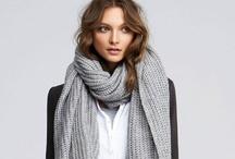 Fall/Winter inspiration / Jouer Cosmetics Founder + Creative Director, Christina Zilber's, Fall/Winter Style Inspiration  / by Jouer Cosmetics
