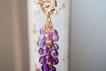 • Jewelry Projects • / by Dori Buch