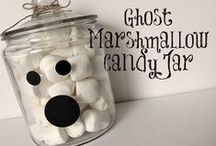 Halloween Inspiration & Ideas / by Cupcake Wishes & Birthday Dreams