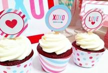 XOXO / by Cupcake Wishes & Birthday Dreams