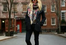 Style / by Lindsay Lohmiller