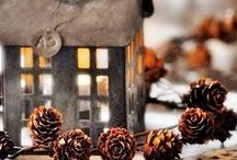 Christmas / Beautiful joys of Chistmas / by Pamela Nees