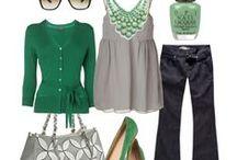 fashion / by Sue Norton