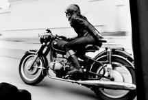 Ride on / by Vasiliki Gad
