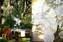 Baby Shower Inspiration / Garden Party ideas and inspiration  / by suzeeehop