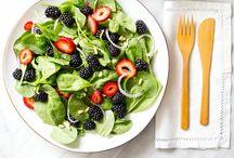 Foods / by Irene