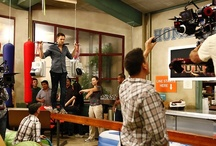 """""""History 101"""" Preview / Preview photos from the first episode of Community's fourth season / by Community"""