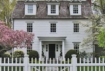 DREAM HOUSE! / by Evans Johnson