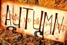 { Happy Fall Yall! } / by Stephany Modl