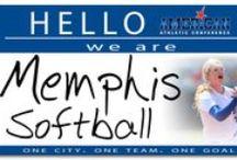 Memphis Softball / by Memphis Athletics