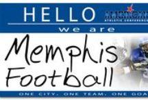 Memphis Football / by Memphis Athletics