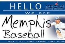 Memphis Baseball / by Memphis Athletics