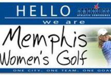 Memphis Women's Golf / by Memphis Athletics