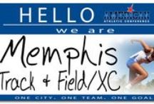 Memphis Track & Field / by Memphis Athletics