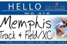 Memphis Track & Field / by Memphis Athletics