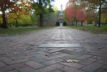 W&M Campus / Nothing more beautiful in the world than the William & Mary Campus... / by William and Mary Alumni Association