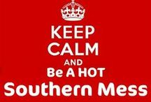 Song of the South / all things southern / by Francis Cooke