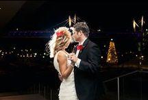 I NOW pronounce you... / Wedding and Engagement photo poses / by Amanda Rice Harvey