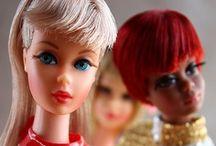 Barbie: Vintage / by Merry