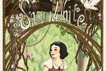Snow White / by Merry