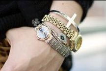 Jewels / Dat bling thing / by Annie Streater