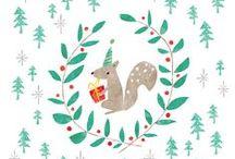 Christmas / Holiday / by Alyssa Nassner