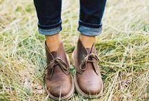 Fashion / by Alyssa Nassner