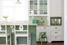 Kitchens / by Page Barker