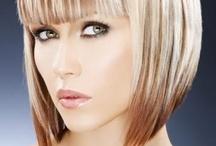 Hair/Hairstyles / by Amber Beasley