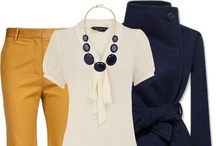Everyday Clothing My Style<3 / Beautiful things I'd wear every day! / by Amber Beasley