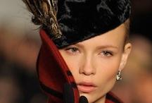 High Fashion/ Editorial / by Amber Beasley