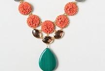 Jewelry Lovez / by Suze Weinberg
