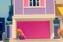 dream home / by Ashley Robertson