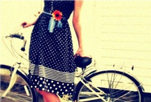 Casual Dresses My Style<3 / by Amber Beasley