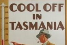 Tasmania / by Ann Beechey
