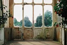 Spaces to Inspire / by Wisteria