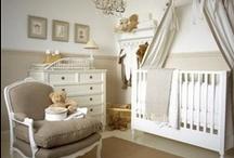 nursery / by Adrienne Berg