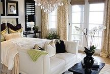master bedrooms / by Adrienne Berg