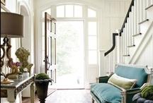 entryways   / by Adrienne Berg