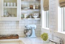 Kitchen / by Aimee Liggett McCabe