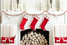 christmas / by Adrienne Berg