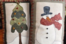 crafts and sewing / by Barb ODonnell