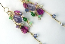 Jewelry / by Barb ODonnell