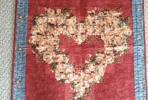 quilts and quilting / by Barb ODonnell