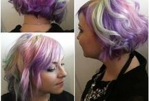 Dolled Up : Color / by Elle McCall