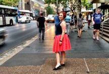 Kimba Likes Wardrobe Wednesday / Wardrobe Wednesday Linky Party on kimbalikes.com Join the Glam Squad! / by Kimba Likes