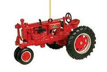 Collectibles / You can only get these items from ShopCaseIH.com. / by ShopCaseIH.com Official