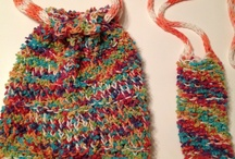 knitting / by Drea Gibson