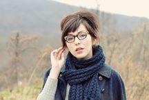 hair&beauty stuff / by Missy Erving