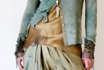 luxe layers / by Colleen Townend